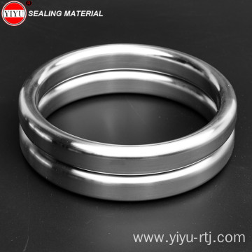 F5 OVAL Ring Type Joint