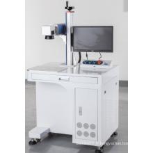 machine de marquage laser à fibre pour métal / porte-clés / stylo