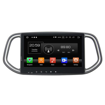 Android Car Media System für KX3 2014-2017