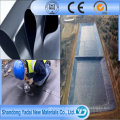 Fish Farm Teich Liner HDPE Geomembrane