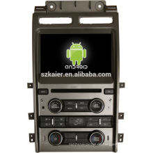 DVB-T2! Android 4.2 touchscreen auto dvd GPS für Ford Taurus + dual core + OEM + fabrik direkt !!