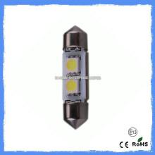 36mm feston 1SMD 12V ampoules voiture conduit