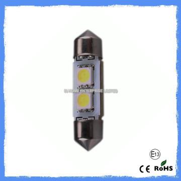 Светодиодные автомобильные лампы 1SMD 12V