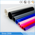 Small diameter pvc pipe 1 inch clear pvc pipe for insulation sleeve