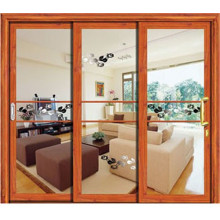 beautiful glass made in china aluminium doors