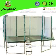Le trampoline rectangulaire Hot Sale pour enfants