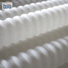 Post Tensioning Precast Round Plastic Corrugation Duct