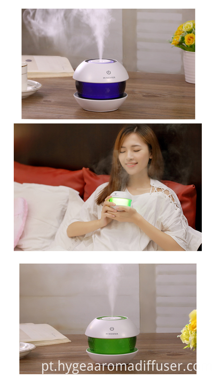 150ml humidifier