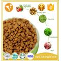 Nourriture pour chien adulte sans additif Aliments pour chats crus Aliments pour chiens en vrac organiques
