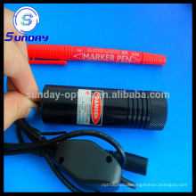 Red Dot laser module 635nm 20mw 50mw 100mw 22mmx110mm