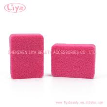Factory Directly Sell Polyurethane Body Wash Sponge