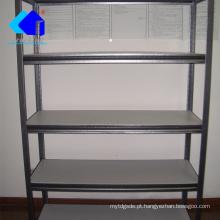 Prateleiras acrílicas do cubo da exposição da qualidade do armazém de Nanjing Jracking para artigos pesados