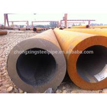 tubes d'alliage d'acier en alliage pipe en acier a355 p11