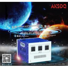 100V / 110V / 120V TS-3000W Transformador de la fuente de la energía de la conversión