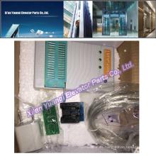 Elevador de codificador de elevador de piezas de repuesto Programm TVP2588U + nuevo