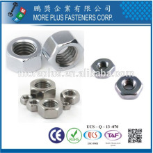 Made in Taiwan High Quality Low Price Stainless Steel Hex Socket Head Nut