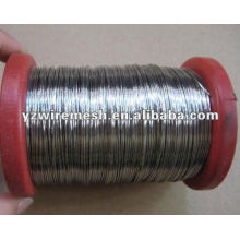 new type electroplating cold galvanized wire
