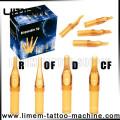 heißer Verkauf BRAND sterilisiert Einweg-Tattoo-Tipps