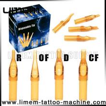 vente chaude BRAND stérilisé jetable tatouage conseils