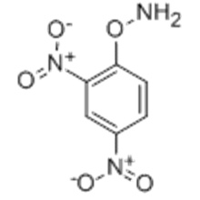 Name: Hydroxylamine,O-(2,4-dinitrophenyl)- CAS 17508-17-7