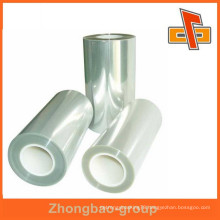 Competitive price PVC /PET custom film, transparent film manufacture in Guangzhou