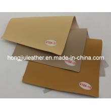 De90 PVC Leather for Car Seat (Hongjiu-418#)