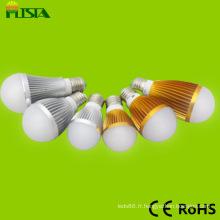 Bon prix Super lumineux E27 ampoule 3W Ampoule LED