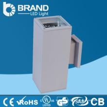 Fournisseur de Chine Produit à chaud Produit CRI> 80 RGB Outdoor 12W LED Pack Washer LED Wall Light