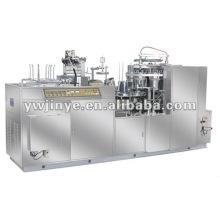 JWZ-160 Paper Barrel Forming Machine