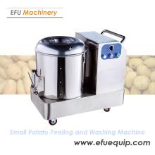 Restaurant Potato Washing Machine