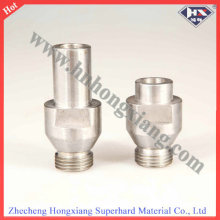 Diamond Drill Bit Adaptor for Glass