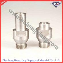 Adaptador de broca de diamante para vidro