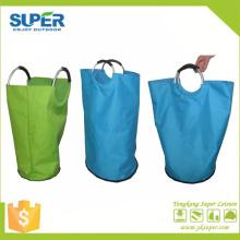 Convenientes llevar bolsas de compras con mango (SP-321)
