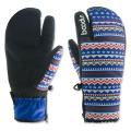 Shop Soem nützliche 3 Finger-Handschuhe im Freiensport-Ski-Handschuhe