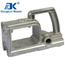 Personalizar productos de fundición de arena de acero inoxidable