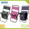 Camping Angeln Stuhl mit Kühltasche (SP-106)