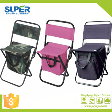 Camping Fishing Chair with Cooler Bag (SP-106)