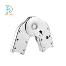 Гибкие самые продаваемые универсальные шарнирные соединения шарнирных лестниц и алюминиевые машины для изготовления лестниц в Китае