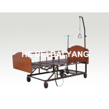 (A-185) Electric Homecare Multifunctional Nursing Bed