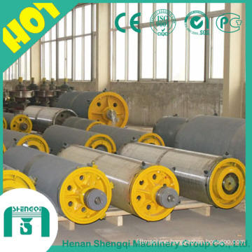 Winch Part Wire Rope Drum with Long Service Life