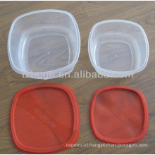 food container box mould supplier