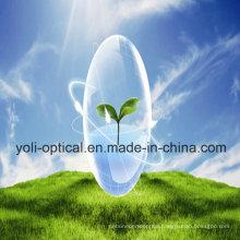 72mm UV400 Minus Spherical 1.56 Optical Resin Lenses with EMI