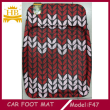 Wholesale Waterproof Car Mat Foot Mat