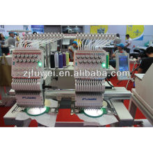 DOUBLE HEAD 1202B EMBROIDERY MACHINE