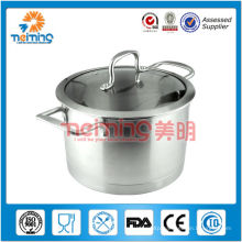 new designed stainless steel dutch pot oven