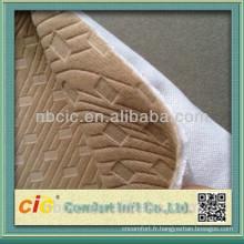 Auto tissu relief tissu