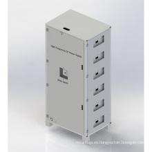 Conexión en paralelo Tratamiento de superficies Fuente de alimentación de CC