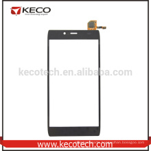 For Alcatel One Touch Idol Alpha OT6032 Phone Outer Touch Screen Replacement