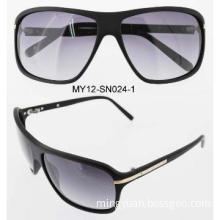 Hand made acetate fashion sunglasses for man