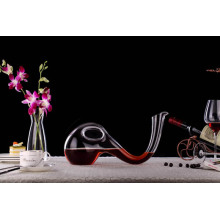 2017 cammello forma 1000ml vetro vino Decanter